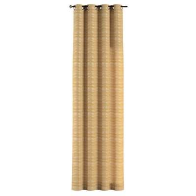 Záves s kolieskami V kolekcii Damasco, tkanina: 141-74