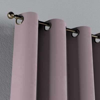 Záves s kolieskami V kolekcii Velvet, tkanina: 704-14