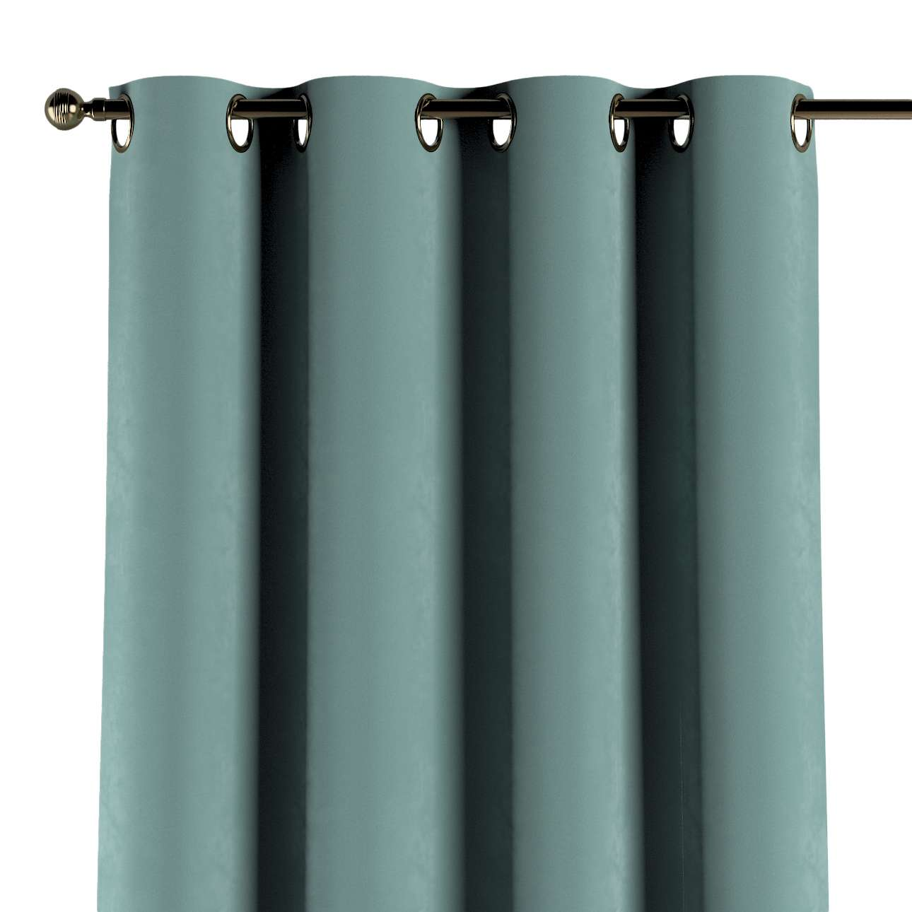 Image result for dusty mint curtains