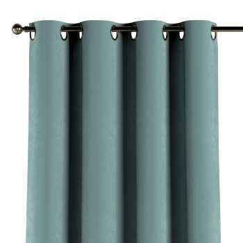 Gardin med maljer 1 stk. fra kolleksjonen Velvet, Stoffets bredde: 704-18