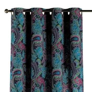 Záves s kolieskami V kolekcii Velvet, tkanina: 704-22