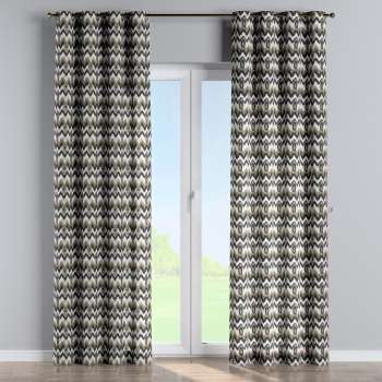 Eyelet curtains in collection Modern, fabric: 141-88