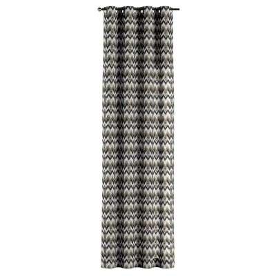 Gardin med maljer 1 stk. fra kolleksjonen Modern, Stoffets bredde: 141-88