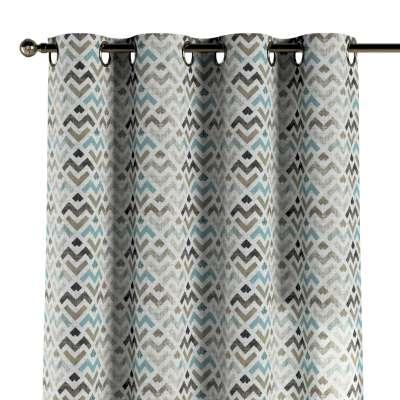 Zasłona na kółkach 1 szt. w kolekcji Modern, tkanina: 141-93