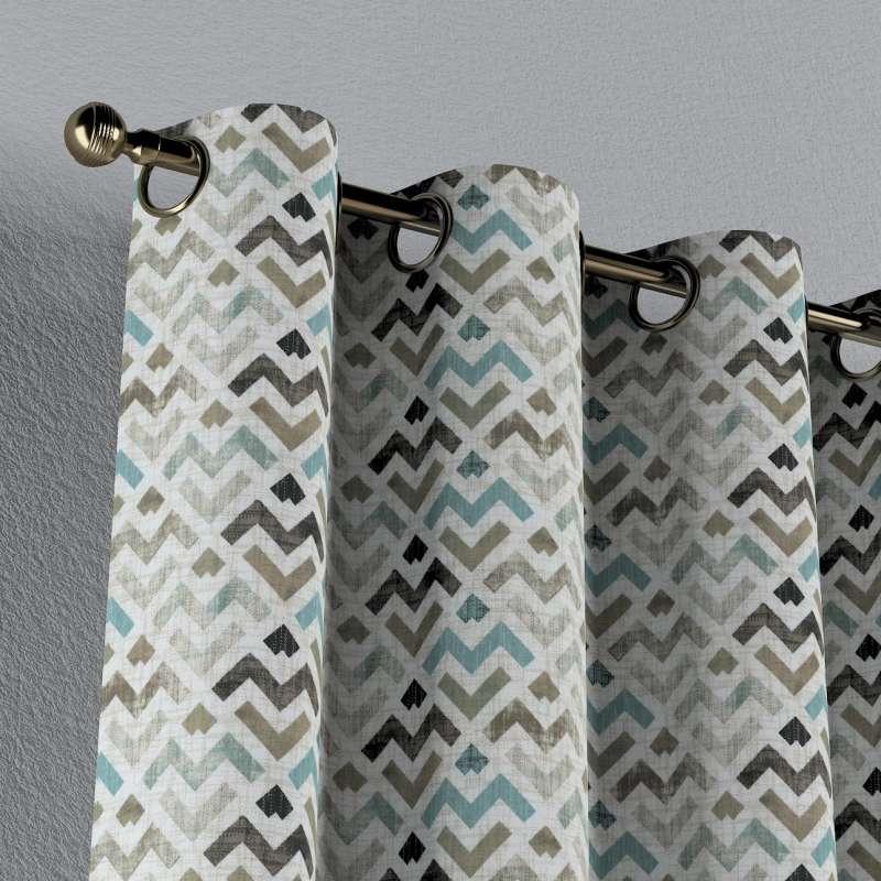 Záves s kolieskami V kolekcii Modern, tkanina: 141-93