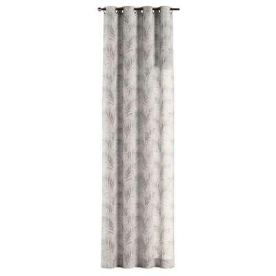 Zasłona na kółkach 1 szt. w kolekcji Gardenia, tkanina: 142-14