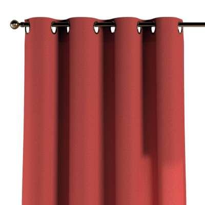 Zasłona na kółkach 1 szt. w kolekcji Edinburgh, tkanina: 142-33