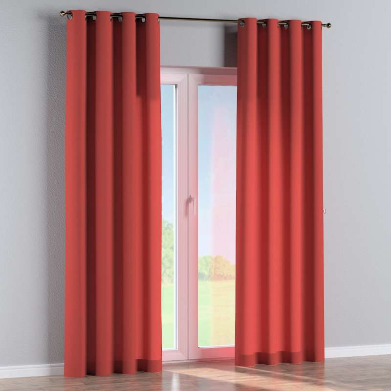 Eyelet curtain in collection SALE, fabric: 142-33