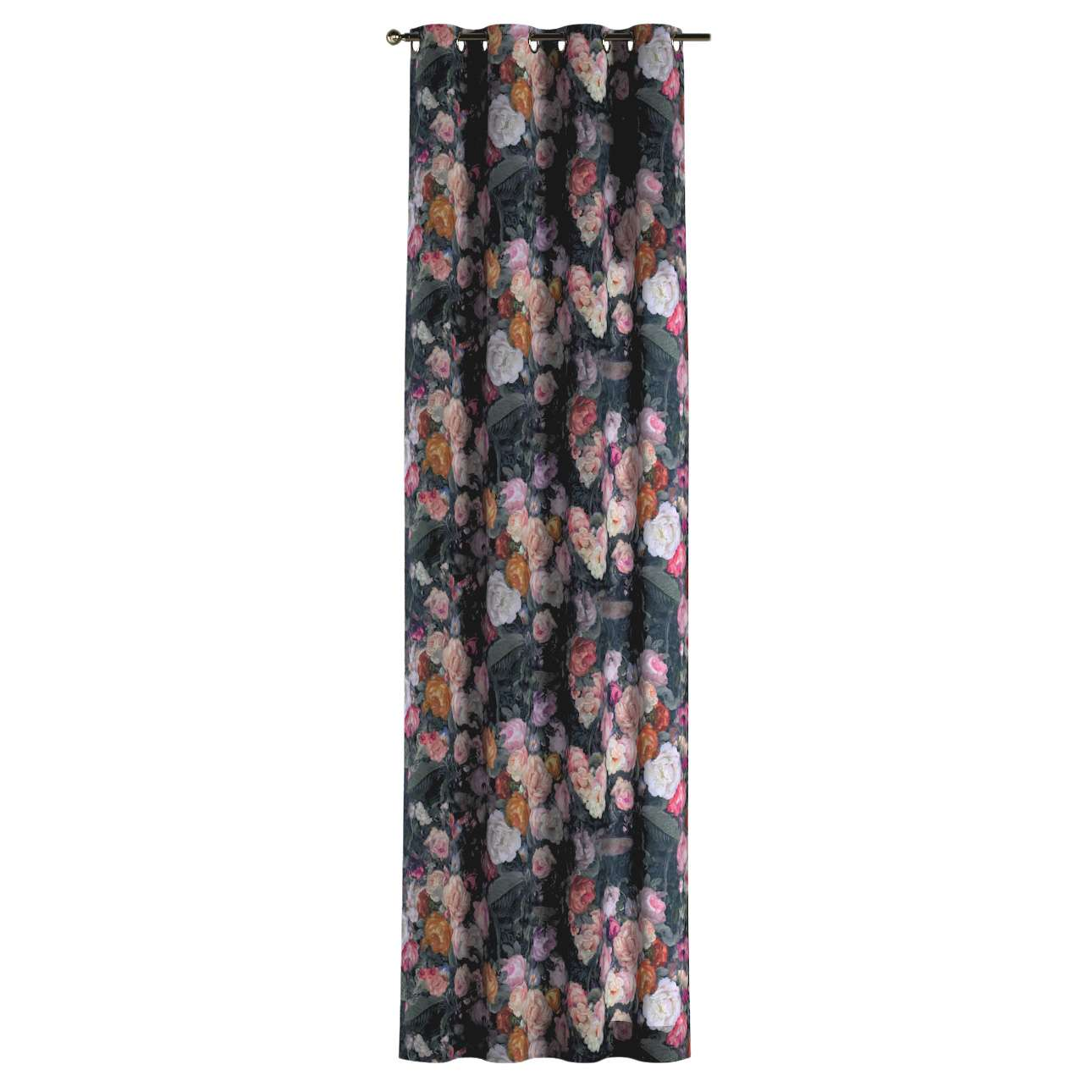 Ösenschal von der Kollektion Gardenia, Stoff: 161-02