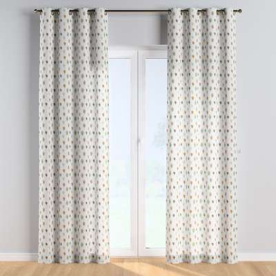Eyelet curtains in collection Magic Collection, fabric: 500-09