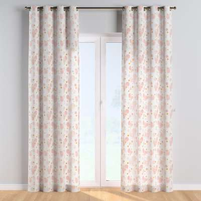 Eyelet curtains in collection Magic Collection, fabric: 500-13