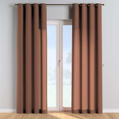 Eyelet curtains in collection Happiness, fabric: 133-09