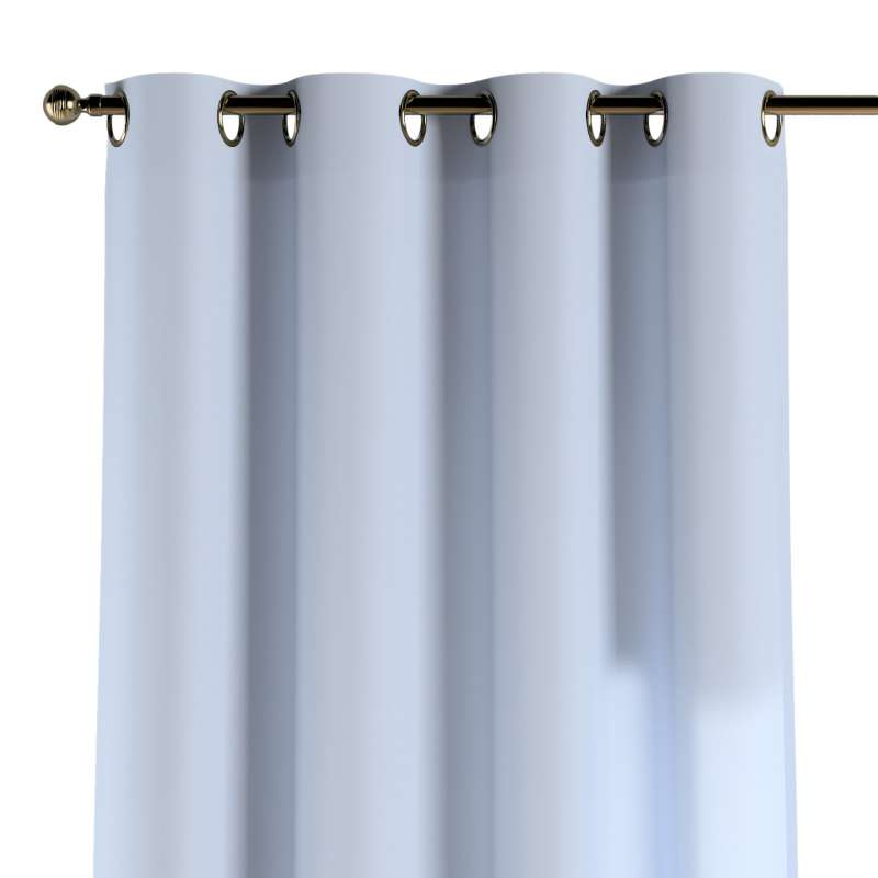 Eyelet curtains in collection Happiness, fabric: 133-35