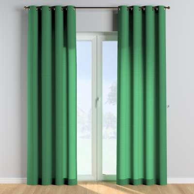 Eyelet curtains in collection Happiness, fabric: 133-18