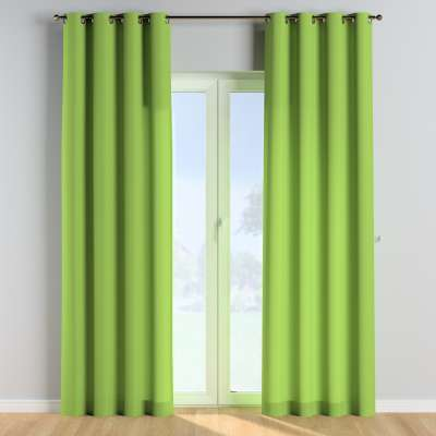 Eyelet curtains in collection Cotton Story, fabric: 702-27