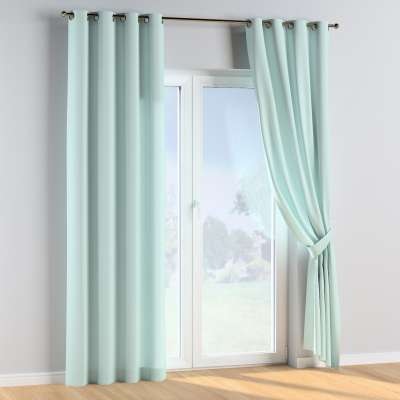 Eyelet curtains in collection Cotton Story, fabric: 702-10