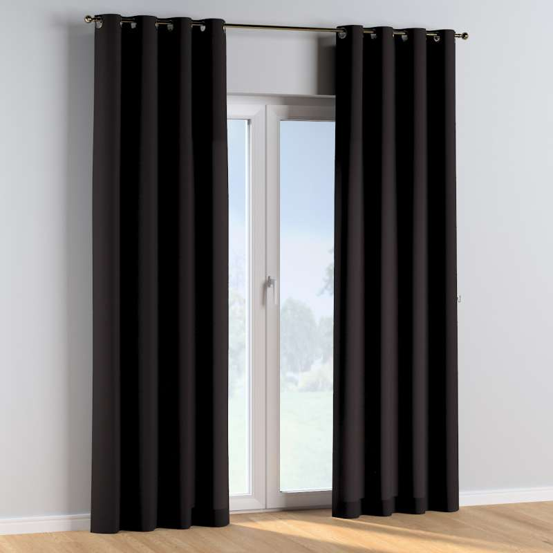 Eyelet curtains in collection Cotton Story, fabric: 702-09
