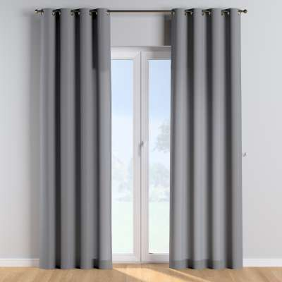 Eyelet curtains in collection Cotton Story, fabric: 702-07