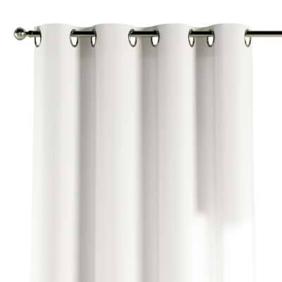 Eyelet curtains in collection Cotton Story, fabric: 702-34
