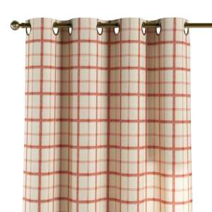 Zasłona na kółkach 1 szt. 1szt 130x260 cm w kolekcji Avinon, tkanina: 131-15