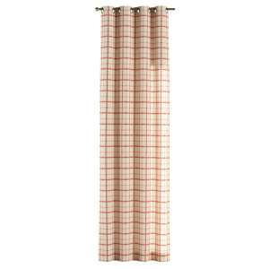 Eyelet curtains 130 x 260 cm (51 x 102 inch) in collection Avinon, fabric: 131-15