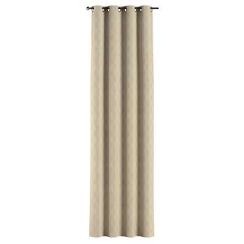 Eyelet curtains in collection Damasco, fabric: 142-53