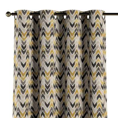 Zasłona na kółkach 1 szt. w kolekcji Modern, tkanina: 142-79