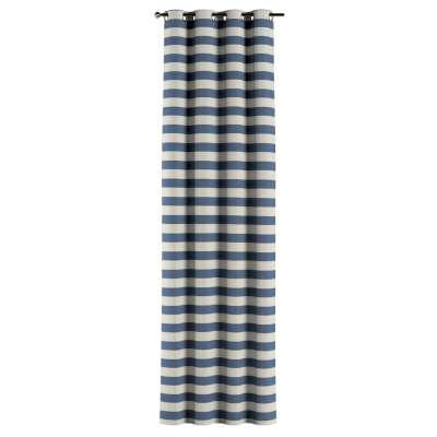Záves s kolieskami V kolekcii Quadro, tkanina: 142-70