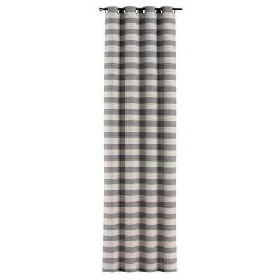 Záves s kolieskami V kolekcii Quadro, tkanina: 142-71