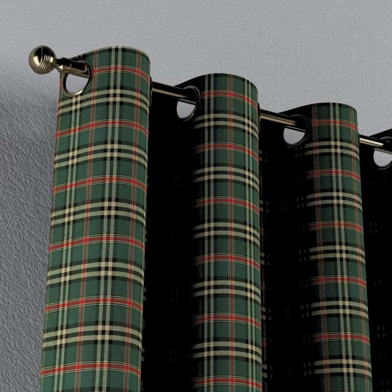 Užuolaidos žiedinio klostavimo 1vnt. kolekcijoje Bristol, audinys: 142-69