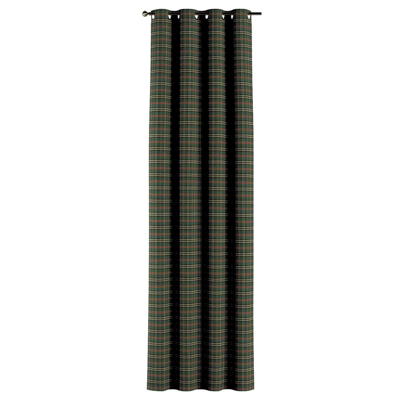 Zasłona na kółkach 1 szt. w kolekcji Bristol, tkanina: 142-69