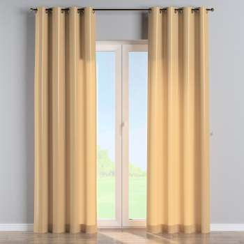 Eyelet curtains in collection Christmas, fabric: 141-75