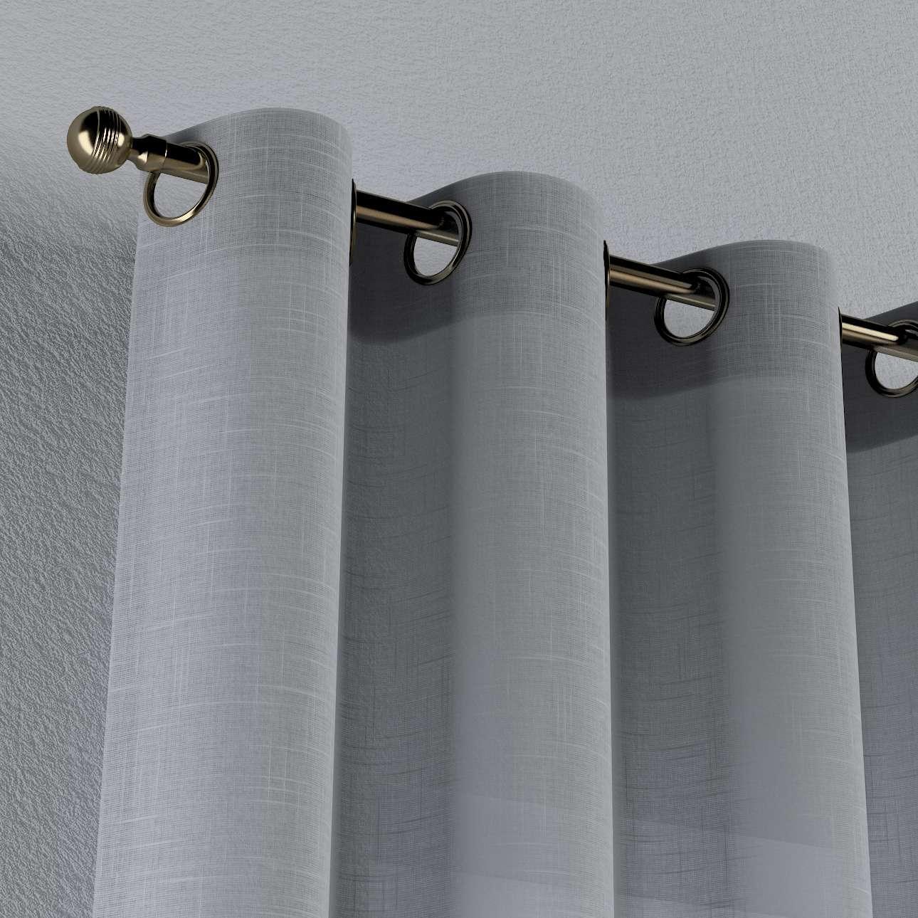 Záves s kolieskami V kolekcii Romantica, tkanina: 142-90