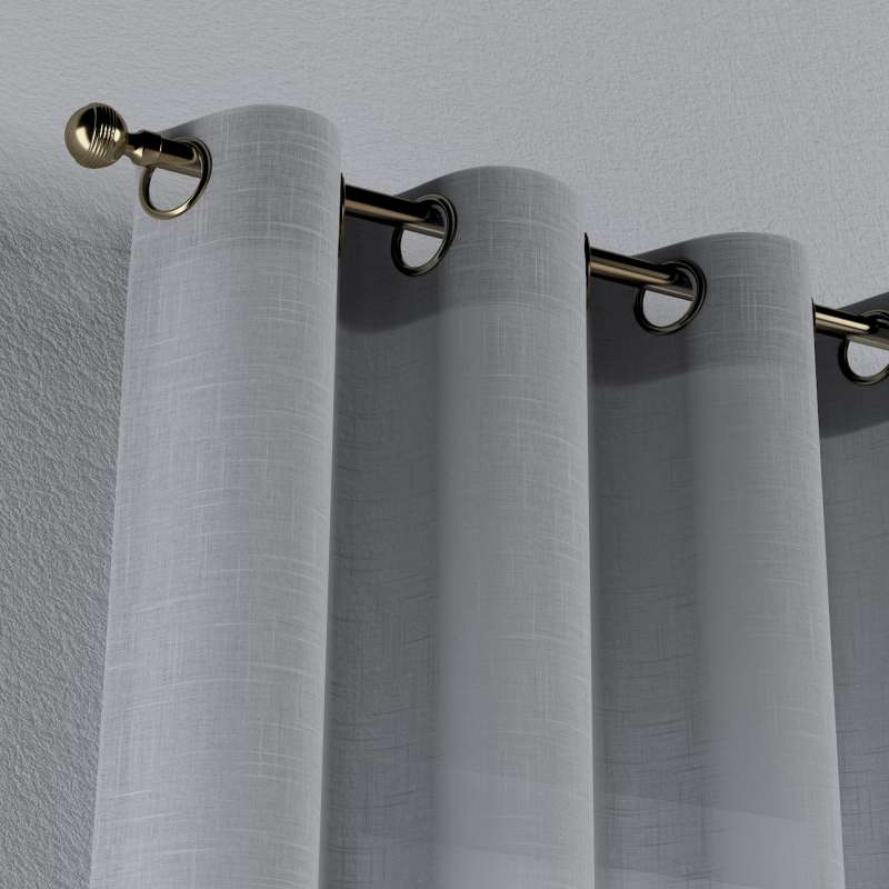 Eyelet curtain in collection Romantica, fabric: 142-90