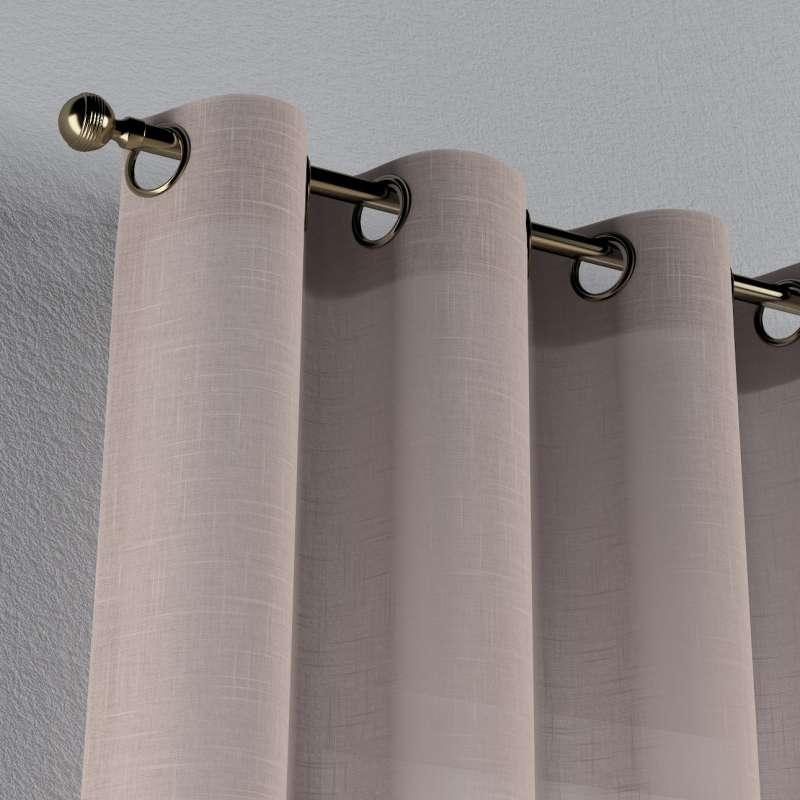 Záves s kolieskami V kolekcii Romantica, tkanina: 142-89