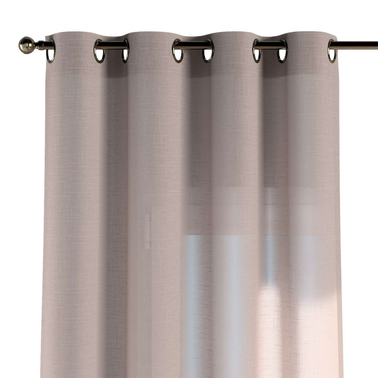 Eyelet curtains in collection Sweet Secret, fabric: 142-89