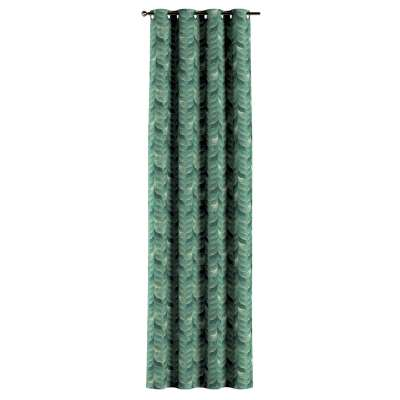 Záves s kolieskami V kolekcii Abigail, tkanina: 143-16