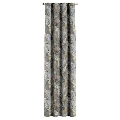 Gardin med øskner 1 stk. fra kollektionen Abigail, Stof: 143-19