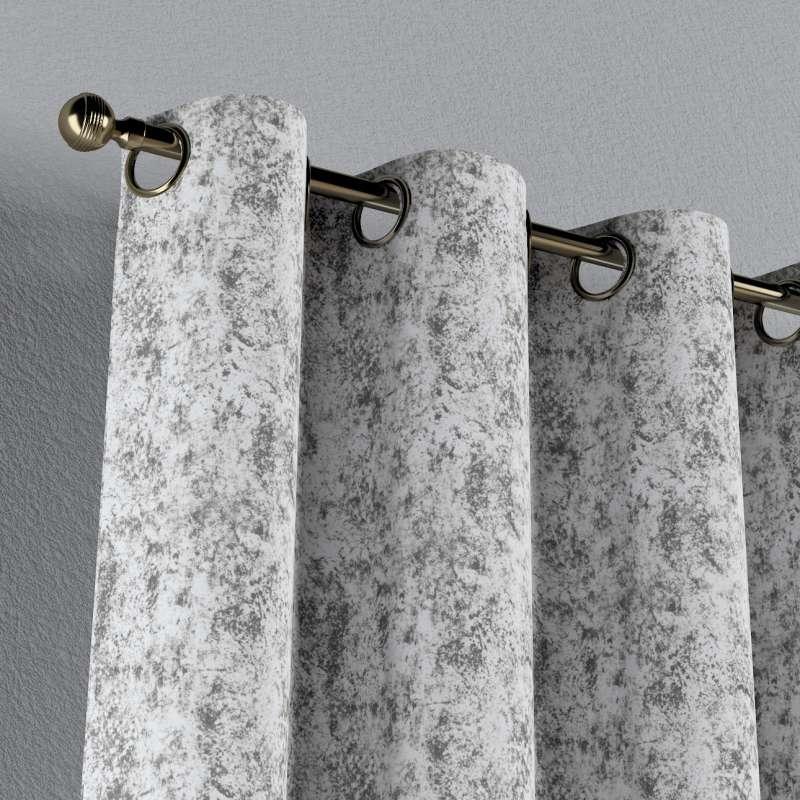 Záves s kolieskami V kolekcii Velvet, tkanina: 704-49
