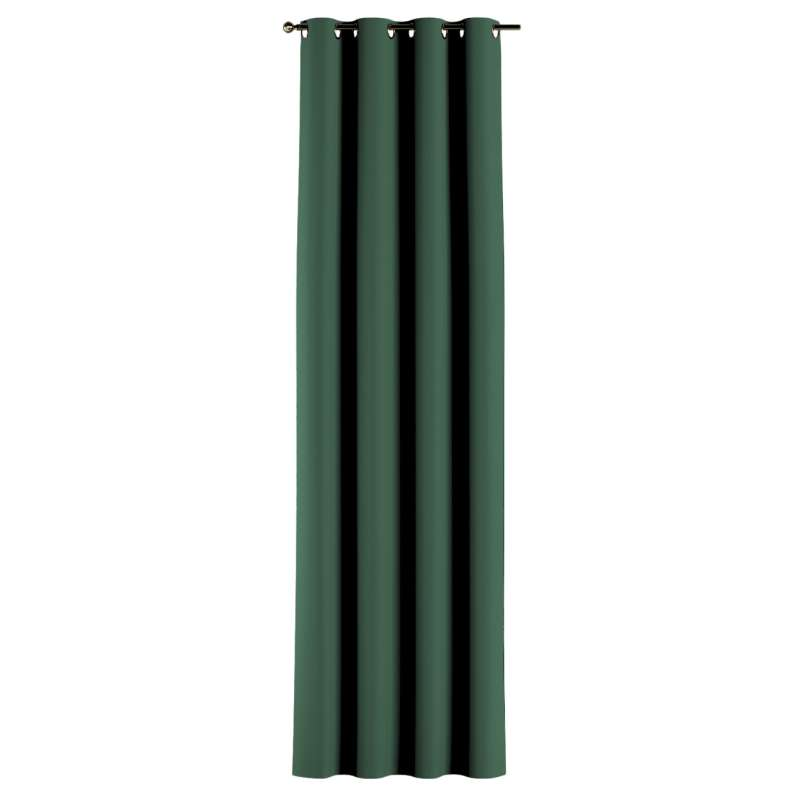 Eyelet curtain in collection Blackout, fabric: 269-18