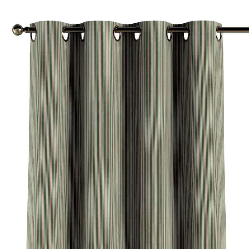 Užuolaidos žiedinio klostavimo 1vnt. kolekcijoje Londres, audinys: 143-42