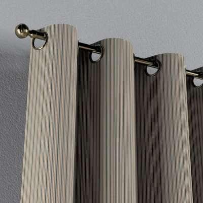 Záves s kolieskami V kolekcii Londres, tkanina: 143-38