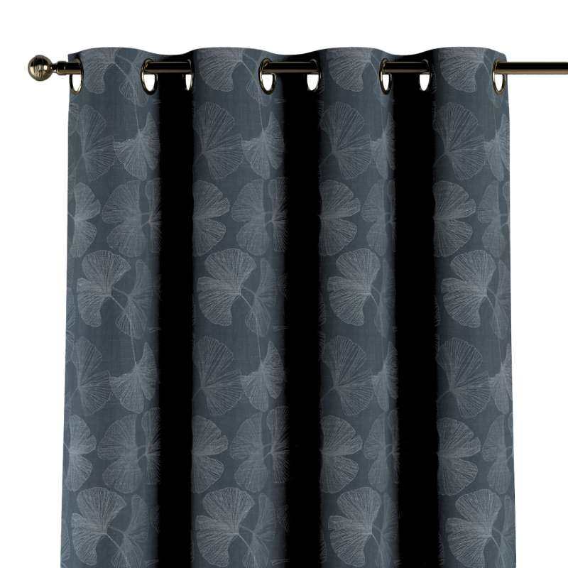 Eyelet curtain in collection Venice, fabric: 143-52