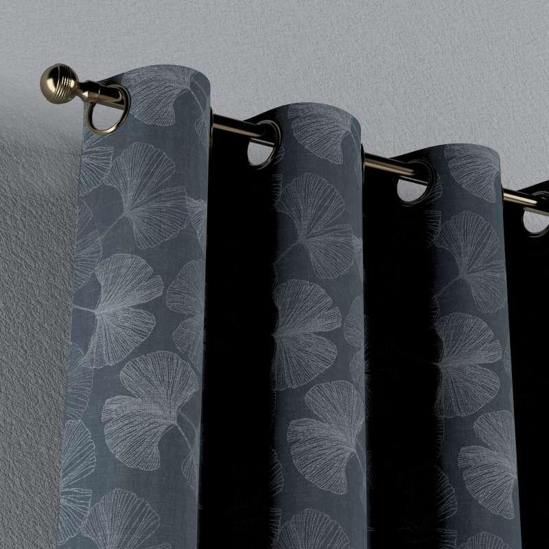 Záves s kolieskami V kolekcii Venice, tkanina: 143-52