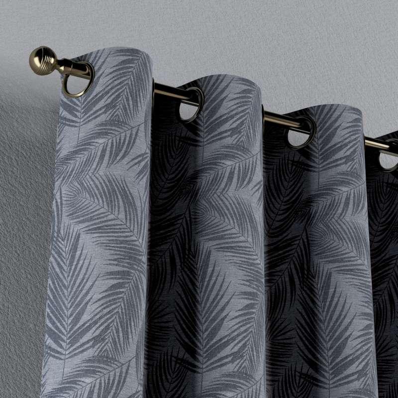 Záves s kolieskami V kolekcii Venice, tkanina: 143-53