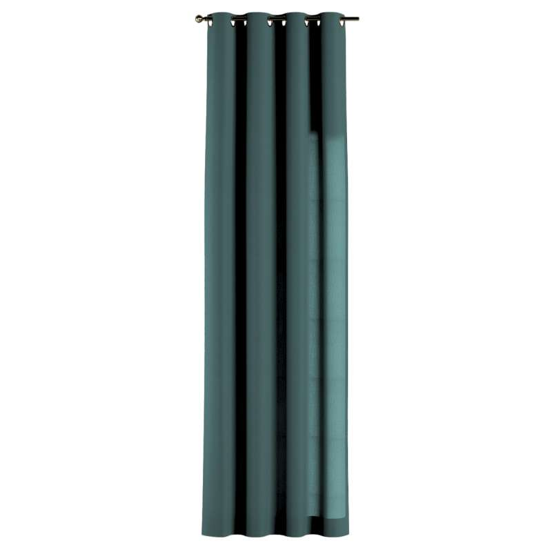 Užuolaidos žiedinio klostavimo 1vnt. kolekcijoje Linen, audinys: 159-09