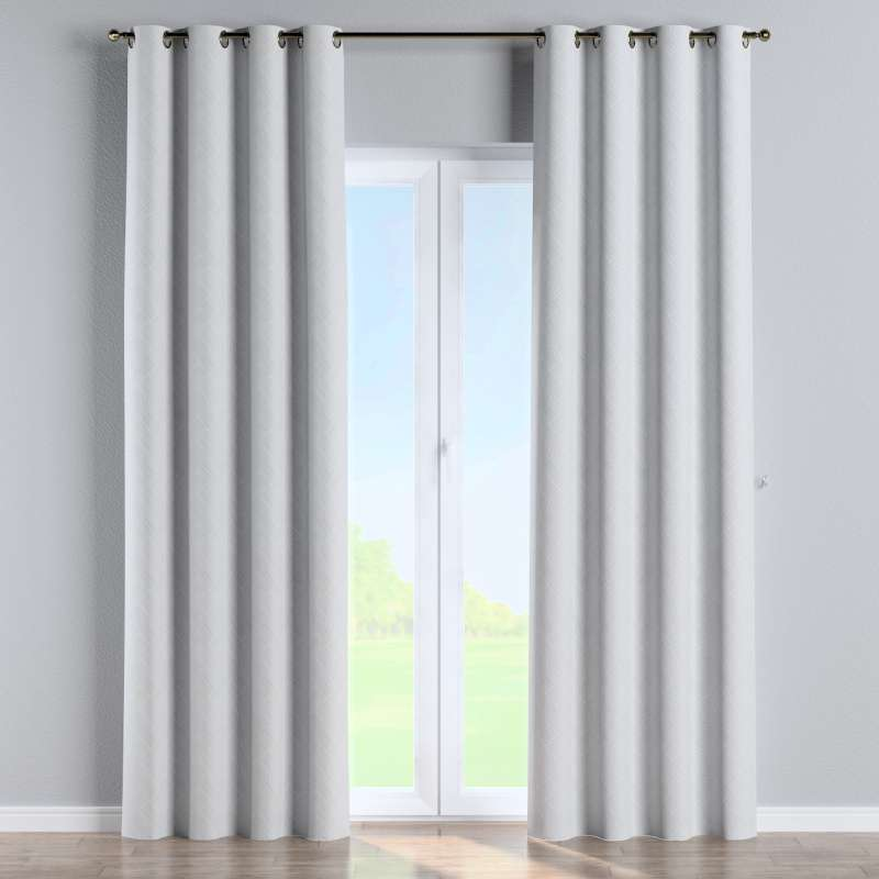 Eyelet curtain in collection Sunny, fabric: 143-43