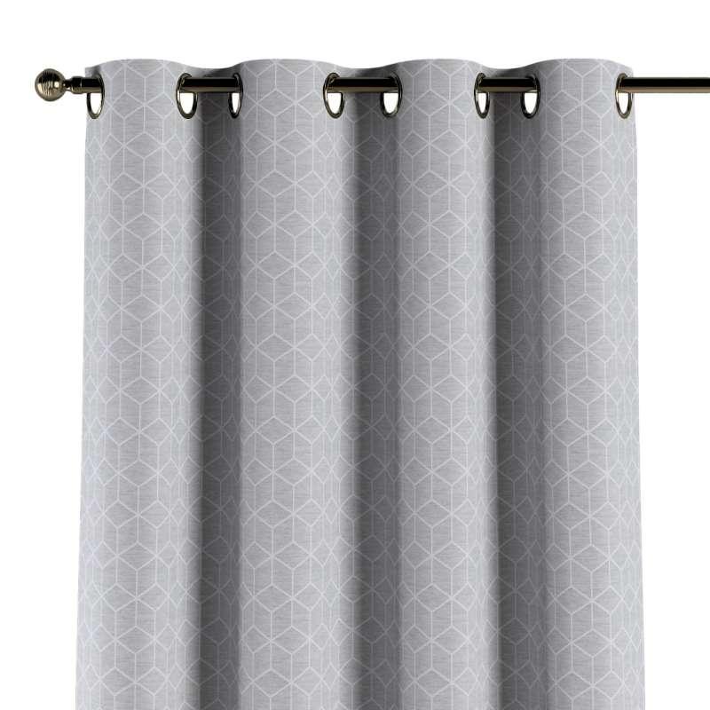 Záves s kolieskami V kolekcii Sunny, tkanina: 143-50