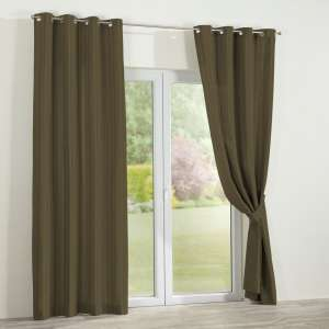 Eyelet curtains 130 x 260 cm (51 x 102 inch) in collection SALE, fabric: 411-53