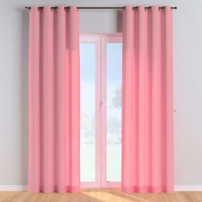 Eyelet curtains in collection Happiness, fabric: 133-62